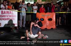 PBB Kritik Pemberantasan Narkoba Penuh Darah ala Rodrigo Duterte - JPNN.com