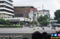 Densus 88 Tetapkan Aman Abdurrahman Tersangka Bom Thamrin - JPNN.com