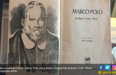 Pimpinan Tentara Monggol yang Menyerbu Jawa Berhutang Nyawa pada Marco Polo - JPNN.com