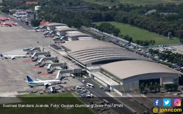 Tiket Pesawat Mahal, Pertamina Siap Turunkan Harga Avtur - JPNN.com