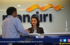 Layanan Bank Mandiri Sudah Kembali Normal - JPNN.com