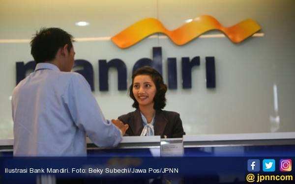 Garap Digital, Bank Mandiri Investasi Rp 1,75 Triliun - JPNN.com