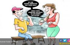 Buka Warung Kopi, Suami Istri Sama-Sama Selingkuh dengan Pelanggan - JPNN.com