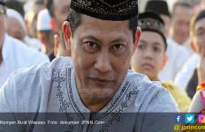 Surat Buwas Buat Pak Jokowi - JPNN.com