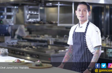 Chef Juna Merespons Tudingan soal Penyuka Sesama Jenis - JPNN.com