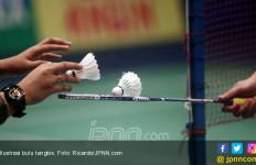 Praveen/Melati Tembus 16 Besar Malaysia Masters - JPNN.com