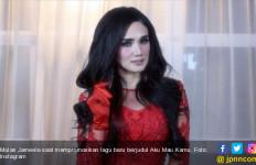 Serem, Mulan Jameela Dibilang Mirip Hantu Saat Promosikan Lagu Ini... - JPNN.com
