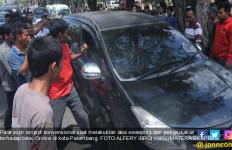 Dishub Batasi Taksi Online Maksimal 3 Ribu Unit - JPNN.com