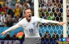 Wayne Rooney Pensiun - JPNN.com