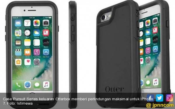 Dituduh Langgar Paten, Apple Setop Jualan iPhone 7 dan 8 - JPNN.com
