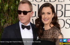 James Bond Dilarang Istri Melakukan Adegan Berbahaya - JPNN.com