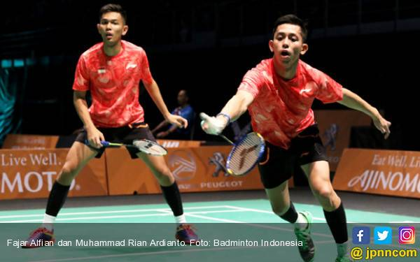 Jadwal 8 Wakil Indonesia di Perempat Final Hong Kong Open - JPNN.com