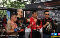 Batam Jadi Tuan Rumah MMA Internasional - JPNN.com