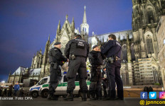 Gereja-Gereja Bersejarah di Eropa Jadi Target Teroris - JPNN.com