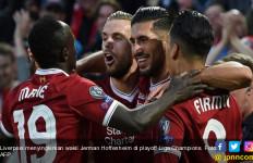 Liverpool Lolos ke Fase Grup Liga Champions, Siapa Lainnya? - JPNN.com