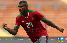 Komentar Marinus Usai Cetak Brace Bagi Timnas Indonesia U-22 - JPNN.com
