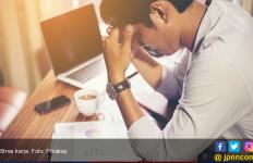 Kenali Tanda Stres karena Pekerjaan - JPNN.com