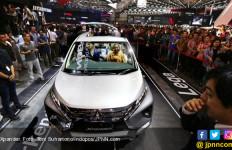Pangkas Waktu Inden, Harga Mitsubishi Xpander Naik Awal Mei - JPNN.com