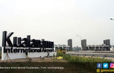 AP II Kembangkan Bandara Kualanamu Jadi Hub Transit Internasional - JPNN.com