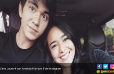 Baru Putus, Amanda Manopo Sudah Gandeng Cowok Baru? - JPNN.com