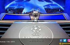 Hasil Undian Grup Liga Champions Bikin Banyak Pul Neraka - JPNN.com