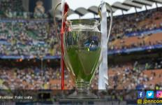 Barcelona vs Juventus di Opening Day Liga Champions, Ini Jadwalnya - JPNN.com