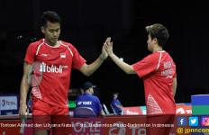Dipukul Duet Kidal dari Hong Kong, Owi/Butet Gagal ke Final - JPNN.com