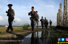 Myanmar Bohong, Pembantai Muslim Rohingya Cuma Dihukum Sebentar - JPNN.com