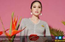 Sandra Dewi Kerepotan Mengurus Anak Sambil Bekerja - JPNN.com