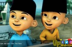 KPAI Kecam Gambar Unyil vs Upin dan Ipin - JPNN.com