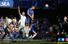 1 Gol dan 1 Assist Morata Bawa Chelsea Unggul dari Everton - JPNN.com