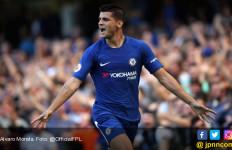 Taklukkan Everton, Chelsea di Peringkat 5 Klasemen Sementara - JPNN.com