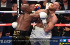 Mayweather Mulai Latihan MMA, Persiapan Hajar McGregor? - JPNN.com