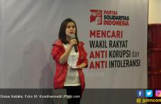 Jika Grace Natalie jadi Menteri, FPI Tidak Akan Diam - JPNN.com