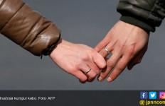 Upsss..Lima Pasangan Kumpul Kepo Tepergok - JPNN.com