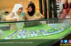 Jamkrindo Mudahkan Karyawan untuk Miliki Rumah - JPNN.com
