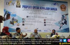 Unpad Rumuskan Strategi Wujudkan Program Satu Juta Rumah - JPNN.com