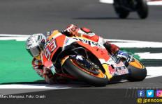Catat Rekor Hebat, Marquez Masih Waspadai 4 Rider Ini di MotoGP Inggris - JPNN.com