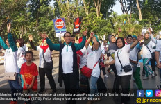 Yohana Yembise: 24 Juta Perempuan Indonesia Masih Trauma - JPNN.com