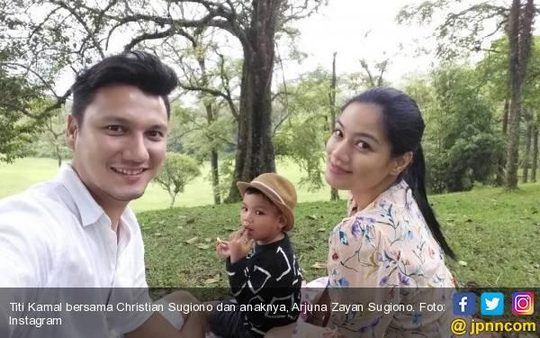 Christian Sugiono Senang Mengeksplorasi Bakat Anak Sejak Dini - JPNN.com