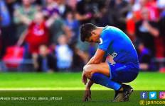 Gagal gaet Alexis Sanchez, Manchester City Tuding Arsenal Salah Urus - JPNN.com