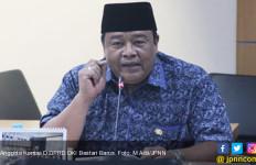 Digusur Pendatang Baru, Ketua Fraksi NasDem Gagal Lolos ke Parlemen - JPNN.com