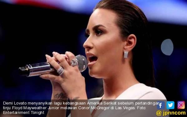 Demi Lovato Kembali Harus Jalani Rehabilitasi - JPNN.com