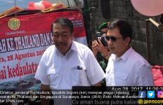 Kedaulatan Bawang Merah Terwujud, Kementan Ekspor Lagi ke Thailand dan Singapura - JPNN.com