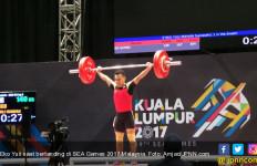 Eko Yuli Gagal Raih Medali Emas - JPNN.com