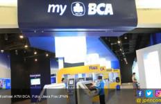 Mesin ATM Dibobol Maling, Pihak BCA Bilang Begini - JPNN.com