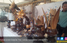 Mufidah Kalla: Persaingan Produk Kriya Global Kian Berat - JPNN.com