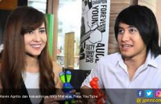 Kevin Aprilio dan Vicy Melanie Akan Segera Bertunangan - JPNN.com