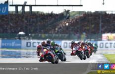 Dapat Nasib Buruk Seperti yang Menimpa Nicky Hayden, Ini Kata Marc Marquez - JPNN.com