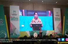 Setop Kekerasan! 123 Juta Perempuan Indonesia Harus Dilindungi - JPNN.com